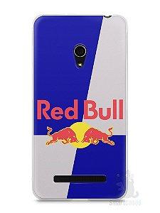 Capa Zenfone 5 Red Bull #1