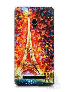 Capa Zenfone 5 Torre Eiffel #3