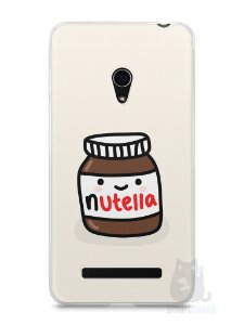 Capa Zenfone 5 Nutella #2