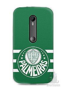 Capa Moto G3 Time Palmeiras #2