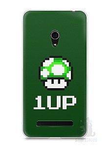 Capa Zenfone 5 Super Mario #3