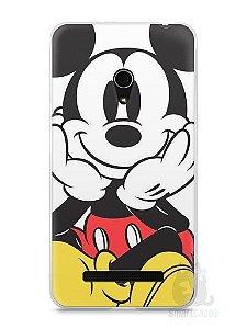 Capa Zenfone 5 Mickey Mouse #2