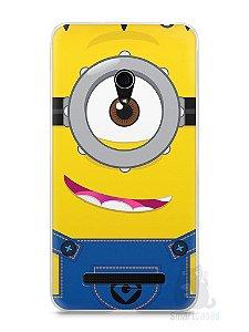 Capa Zenfone 5 Minions #5