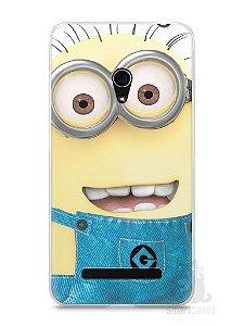 Capa Zenfone 5 Minions #7