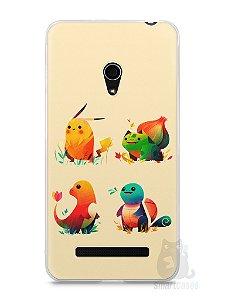 Capa Zenfone 5 Pokémon #1