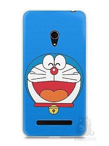 Capa Zenfone 5 Doraemon