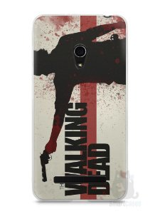 Capa Zenfone 5 The Walking Dead #1