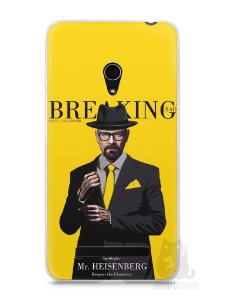 Capa Zenfone 5 Breaking Bad #2