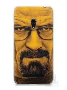 Capa Zenfone 5 Breaking Bad #3