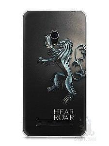 Capa Zenfone 5 Game Of Thrones Lannister