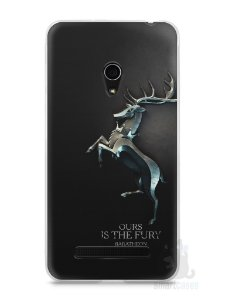 Capa Zenfone 5 Game Of Thrones Baratheon