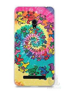 Capa Zenfone 5 Ursinhos Carinhosos LSD