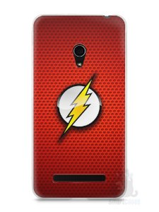 Capa Zenfone 5 The Flash #2
