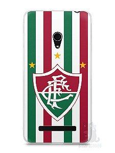 Capa Zenfone 5 Time Fluminense