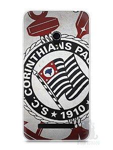 Capa Zenfone 5 Time Corinthians #1