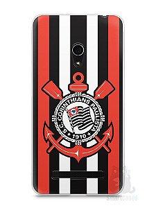 Capa Zenfone 5 Time Corinthians #4
