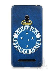 Capa Zenfone 5 Time Cruzeiro #3