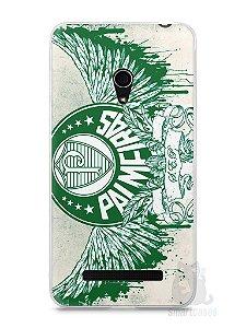 Capa Zenfone 5 Time Palmeiras #3