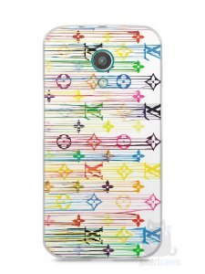 Capa Moto G2 Louis Vuitton #1