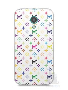 Capa Moto G2 Louis Vuitton #2