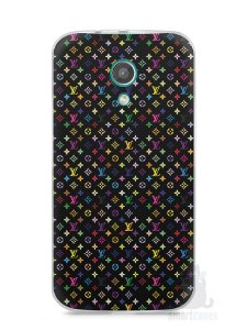 Capa Moto G2 Louis Vuitton #3