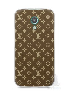Capa Moto G2 Louis Vuitton #4