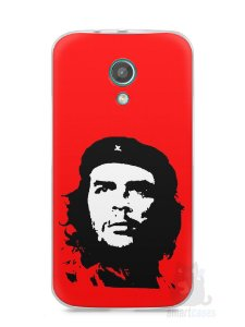 Capa Moto G2 Che Guevara