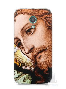 Capa Moto G2 Jesus #2