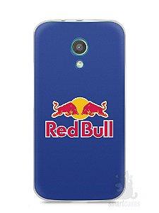 Capa Moto G2 Red Bull #2