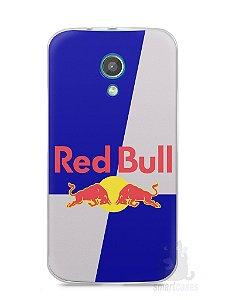 Capa Moto G2 Red Bull #1