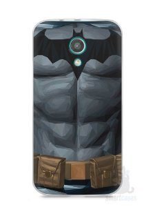Capa Moto G2 Batman #2