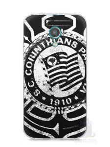 Capa Moto G2 Time Corinthians #3
