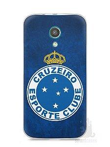 Capa Moto G2 Time Cruzeiro #3