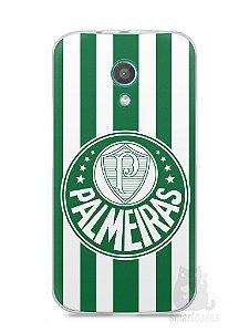 Capa Moto G2 Time Palmeiras #1
