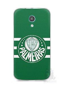 Capa Moto G2 Time Palmeiras #2