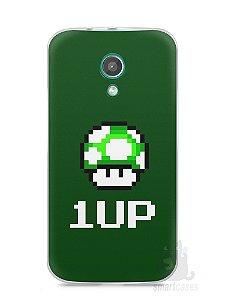 Capa Moto G2 Super Mario #3