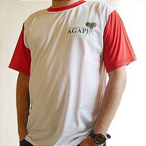 Camiseta - Agape
