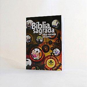 Para Jovens Edição com Notas - Bíblia