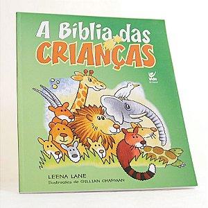 Das Crianças - Bíblia