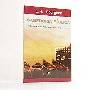 Livro Sabedoria Bíblica