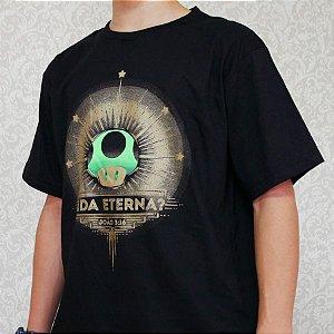 Camiseta - Vida Eterna