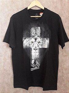 Camiseta Jesus Cristo