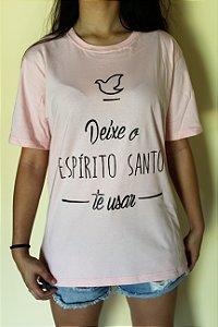 Camiseta Espírito Santo