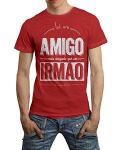 Camiseta - Amigo