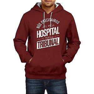Moletom - Mais Hospital