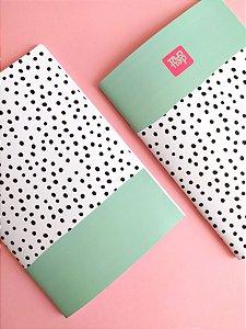 Caderninho Dots