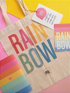 Coleção Rainbow Pequena