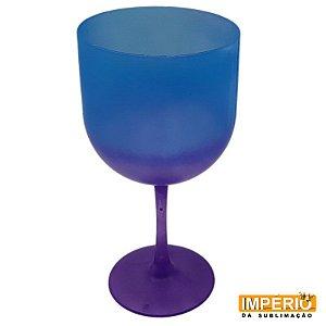 Taça Gin Summer (Roxo -Azul)