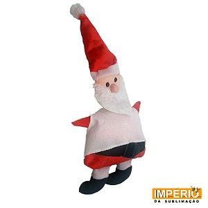 Papai Noel para sublimação