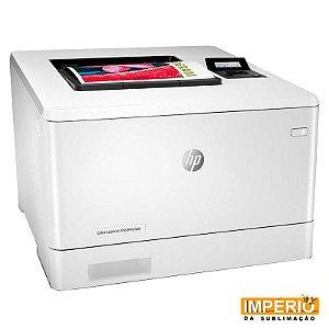Impressora a Laser da HP M454DW